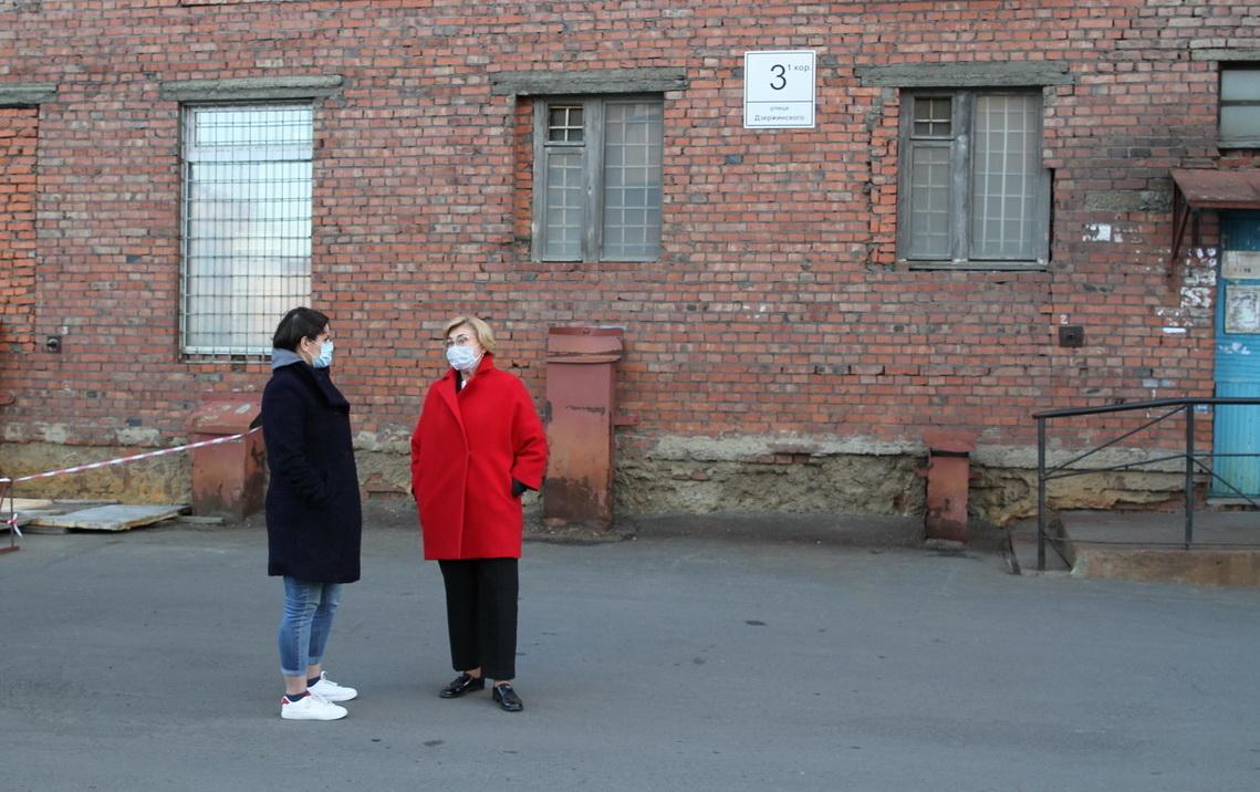 В этом году в Норильске расселяют сразу пять домов