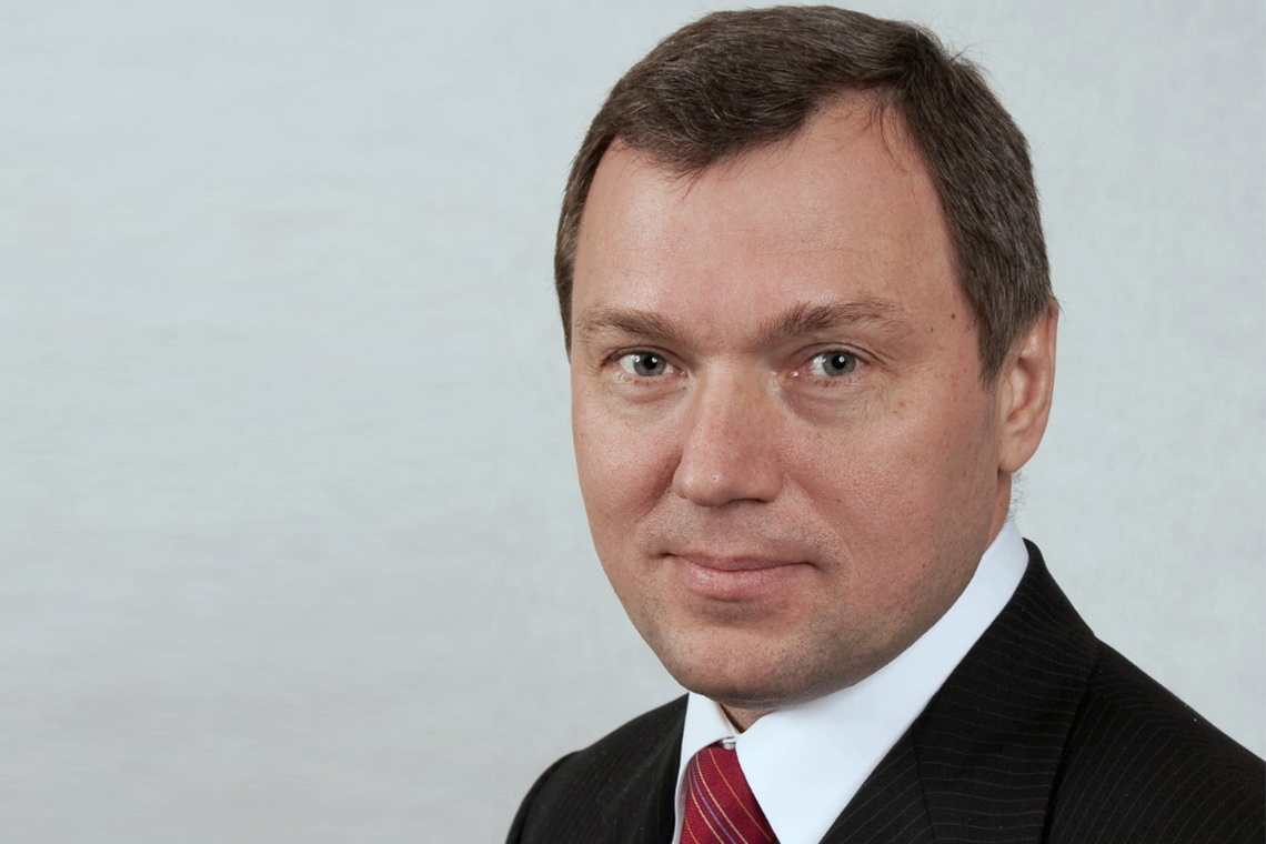Олег Бударгин: «Главой города станет тот, кто способен отстоять интересы всех норильчан»