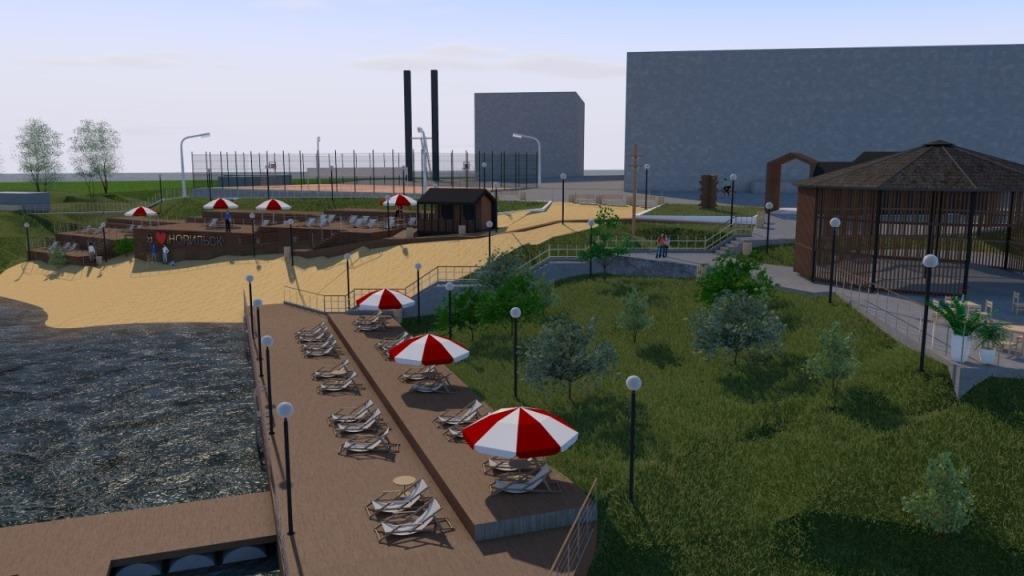 В Норильске создаётся всесезонная акватория по маршруту на плато Путорана