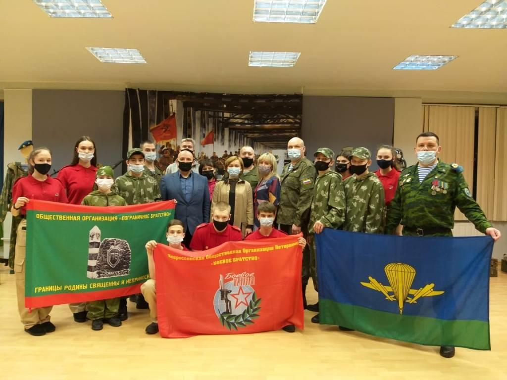 В Кайеркане откроют филиал Музея боевой славы
