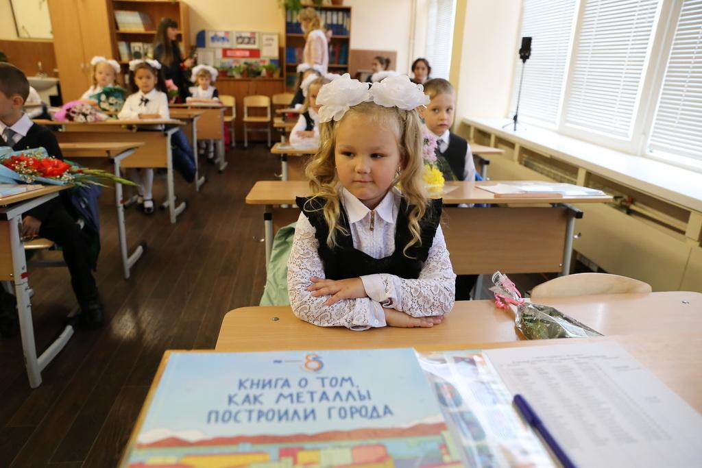 В этом году приём детей в школу будет проходить по новым правилам