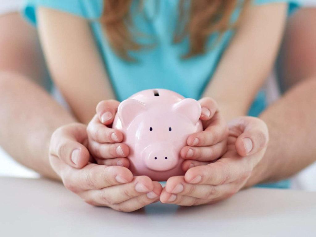 Для выплат на детей от трёх до семи лет выделили дополнительные средства