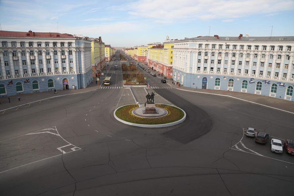 В крупных моногородах России займутся развитием городской экономики