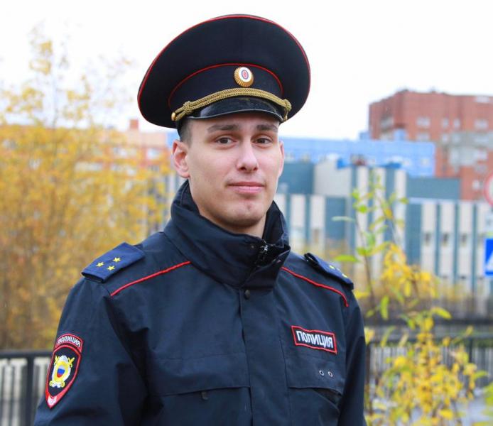 Стартовал второй этап Всероссийского конкурса «Народный участковый»