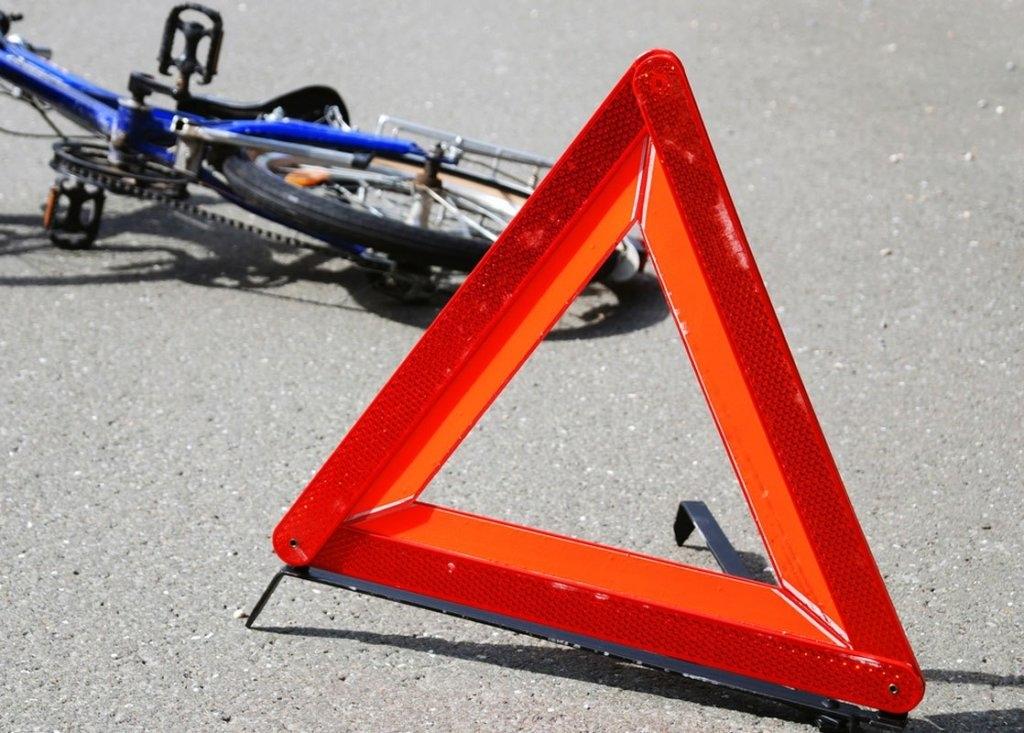 В Норильске выясняют обстоятельства ДТП с участием велосипедистки