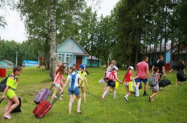 Стартовала продажа путёвок с детским туристическим кешбэком
