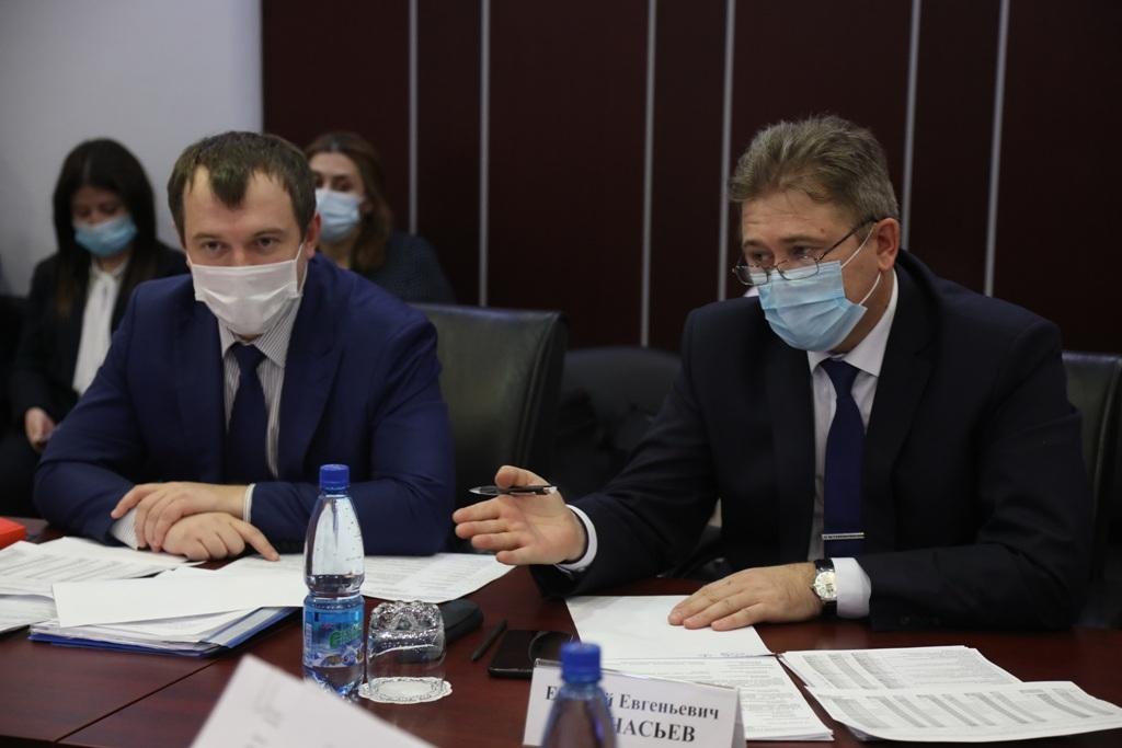 Основная часть мероприятий в рамках четырёхстороннего соглашения финансировалась из краевого бюджета