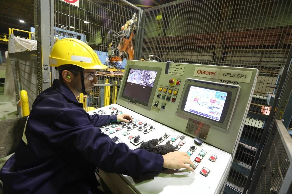 На медном заводе смогут дополнительно получать до 700 тонн меди в год