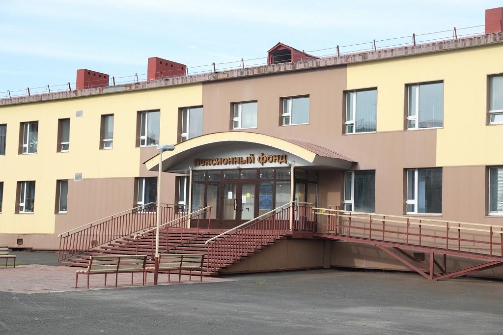В норильском отделении Пенсионного фонда России изменился график приёма граждан
