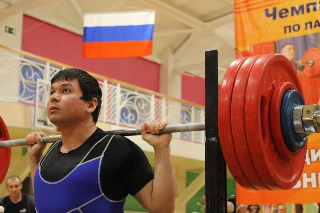 В Норильске состоялся чемпионат города по пауэрлифтингу в личном и командном зачёте