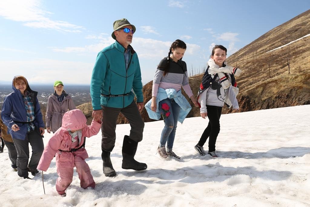 Норильчанам рекомендовано воздержаться от речных сплавов и походов в горы