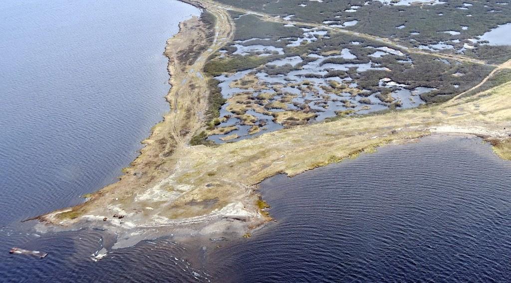 Археологи обнаружили поселение, которое может также оказаться древним святилищем