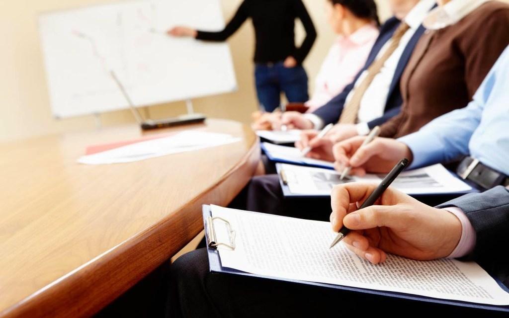 Агентство развития Норильска проведёт тренинг для предпринимателей