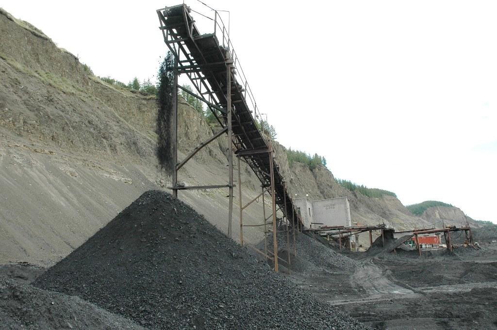 На Таймыре начнут разработку Сырадасайского месторождения коксующихся углей