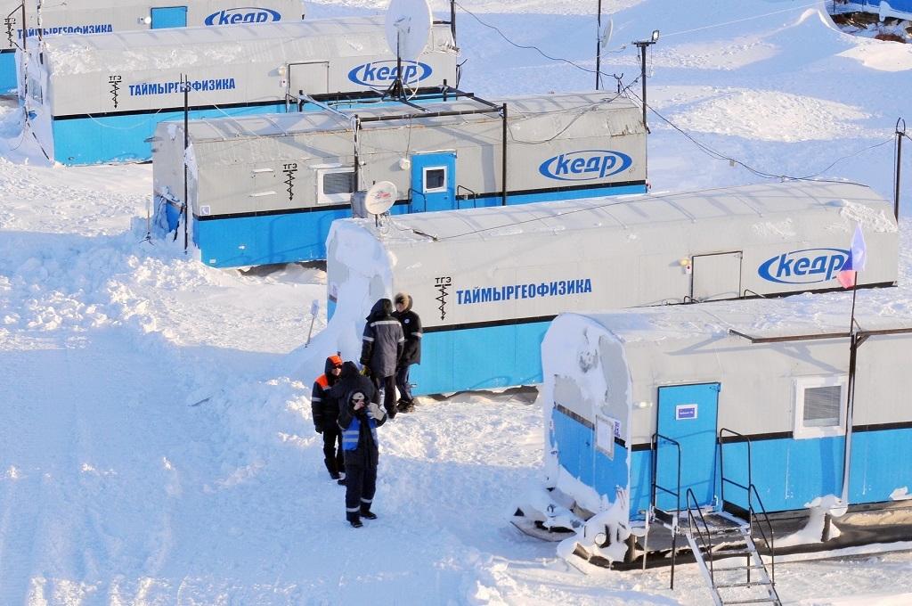 В банке вакансий краевой службы занятости появляется всё больше вакансий от предприятий Арктической зоны