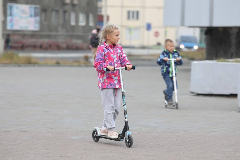 Более 52 тысяч детей от 3 до 7 лет из многодетных семей Красноярья получают ежемесячное пособие в повышенном размере