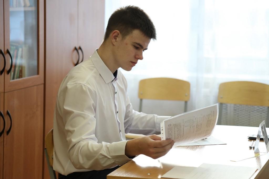 Определены сроки проведения контрольных работ для девятиклассников