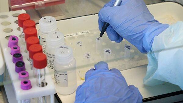 В Норильске за последние сутки зарегистрирован 21 новый случай коронавируса