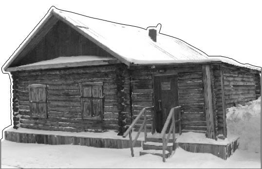 Норильск, точка «ноль»