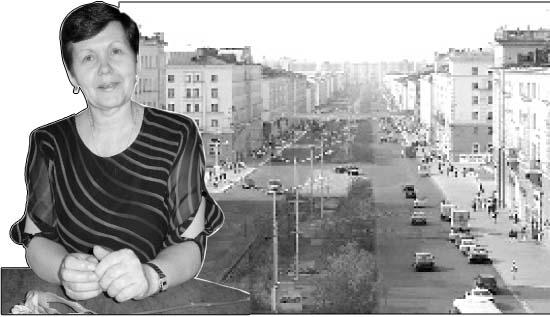 Надежда Головкина: «Мне всегда нравилось то, что делаю...»