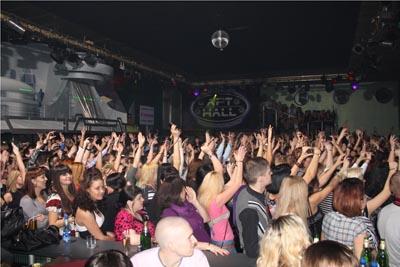 Поднимите руки еще раз