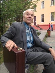 Людвик ван Строитель