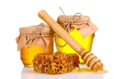 Горшочек мёда
