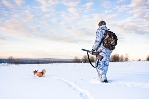 Охотничий интерес