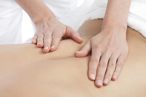 Польза и вред массажа