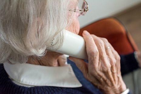 Появился новый вид мошенничества. Обман направлен на пенсионеров.