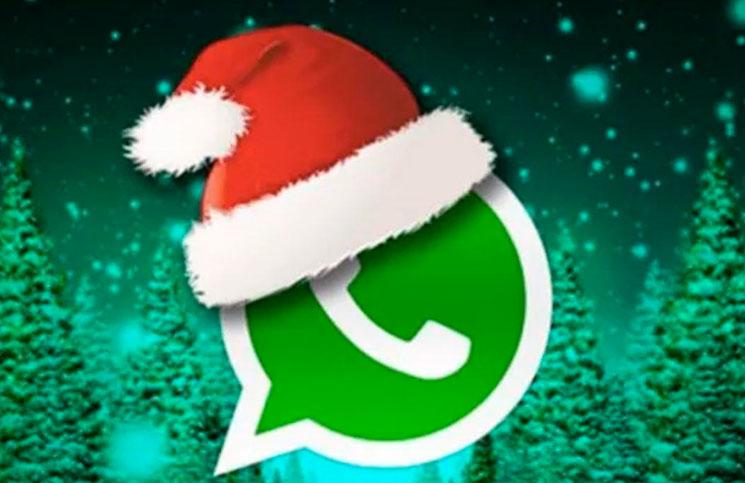 WhatsApp стал самым популярным мессенджером в канун Нового года