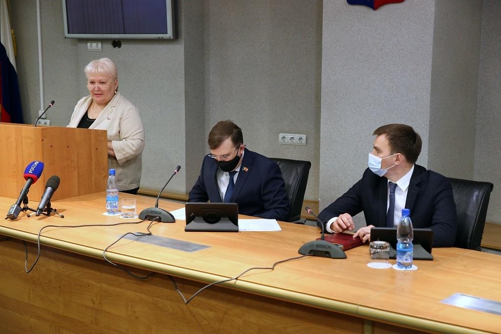 В Норильске завершился очередной политический сезон