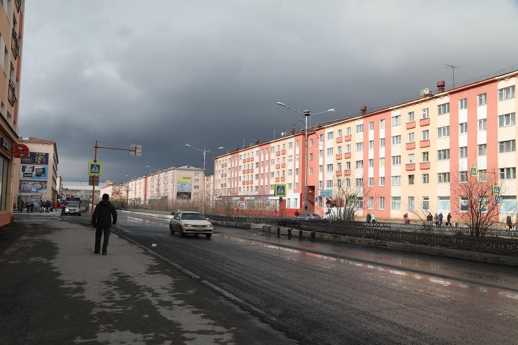 Какие работы будут проводиться в многоквартирных домах Норильска в этом году?
