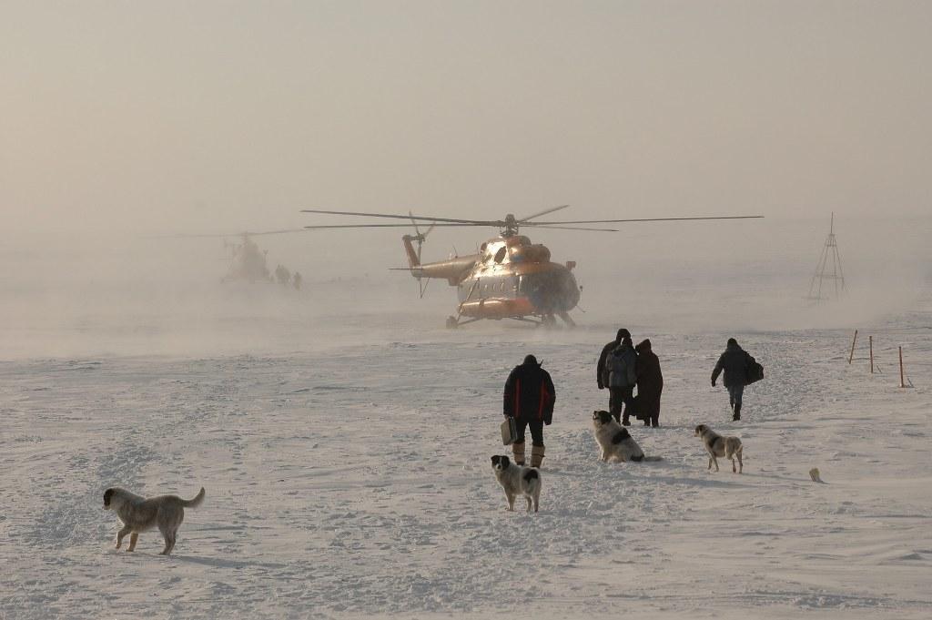 Резидентов Арктики в Норильске планируют на время освободить от уплаты земельного налога