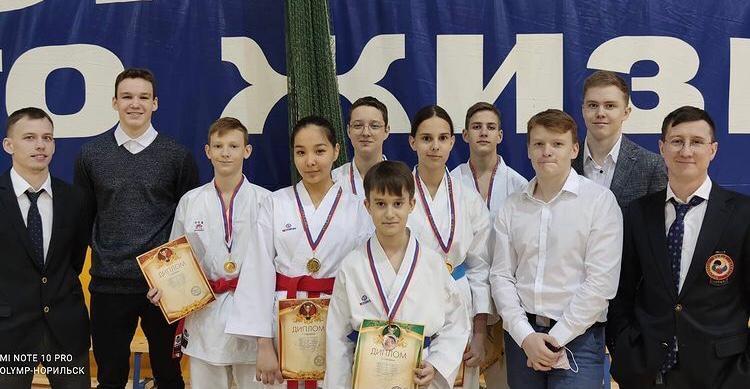 В восьмой раз в Норильске прошёл турнир памяти Ильшата Аюпова