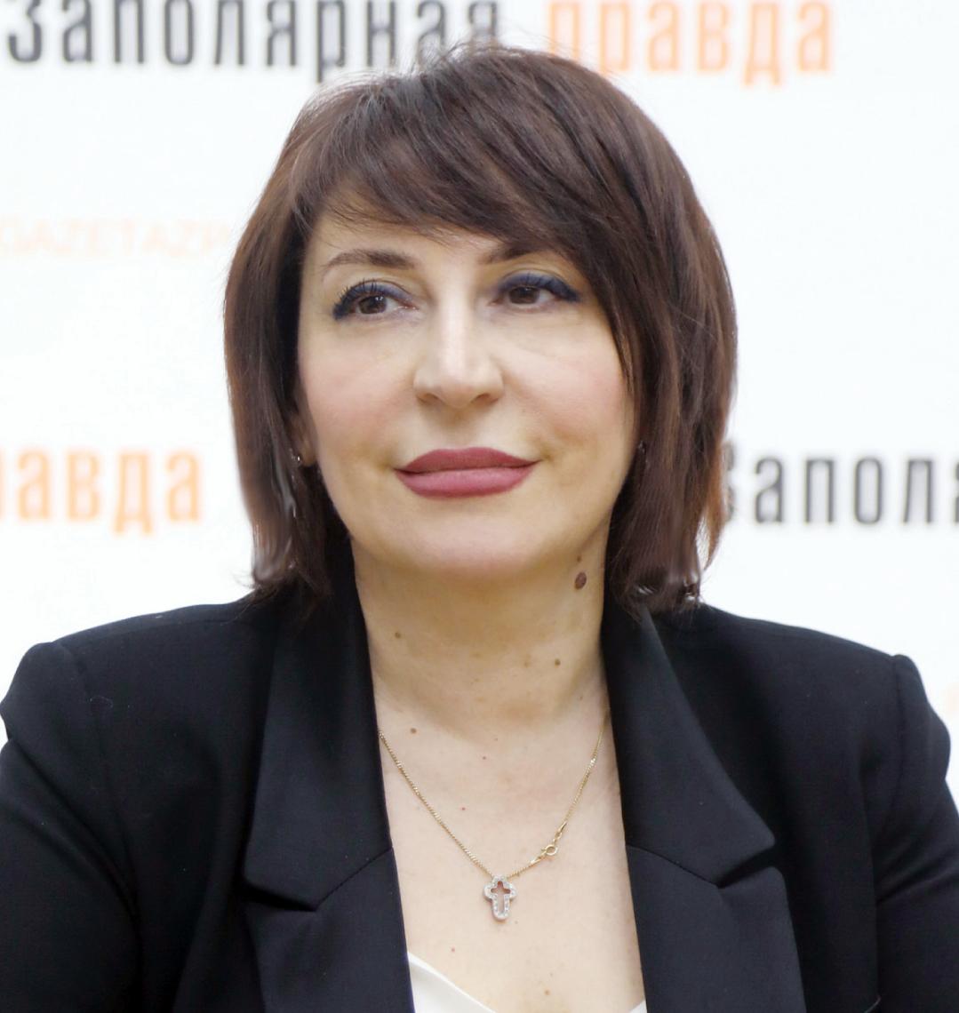 Наталья Солодовник: «Городу нужен глава, который объединит, а не внесёт раздор»