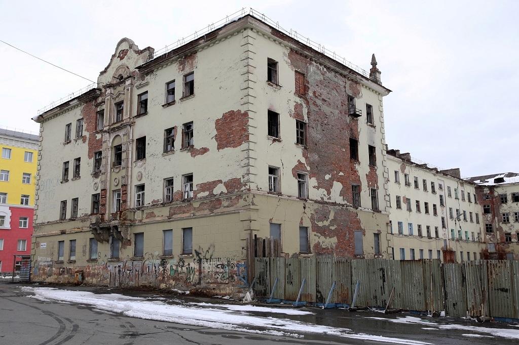 Глава Норильска Дмитрий Карасев: «Сегодня в городе идёт незаметная, но очень большая работа»