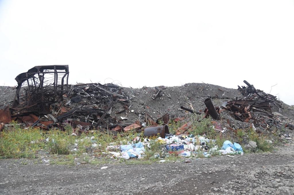 Компания «Норникель» приступила к реализации масштабного проекта по санитарной очистке Таймыра