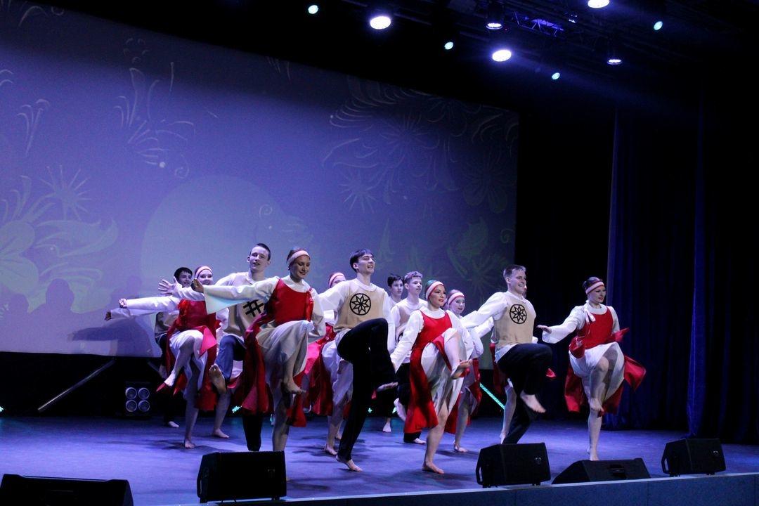 В КДЦ имени Владимира Высоцкого прошёл 14-й фестиваль «Творческий Талнах»