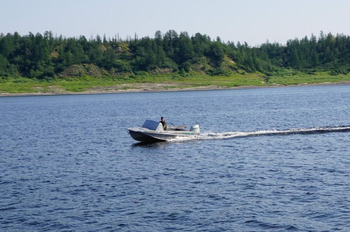 Лучшие рыбаки Таймыра получат подарки в честь профессионального праздника