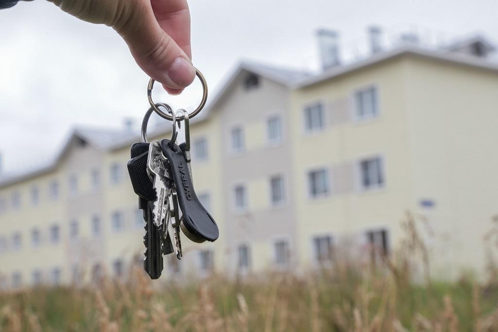 В Норильске продолжается выдача свидетельств участникам программы переселения
