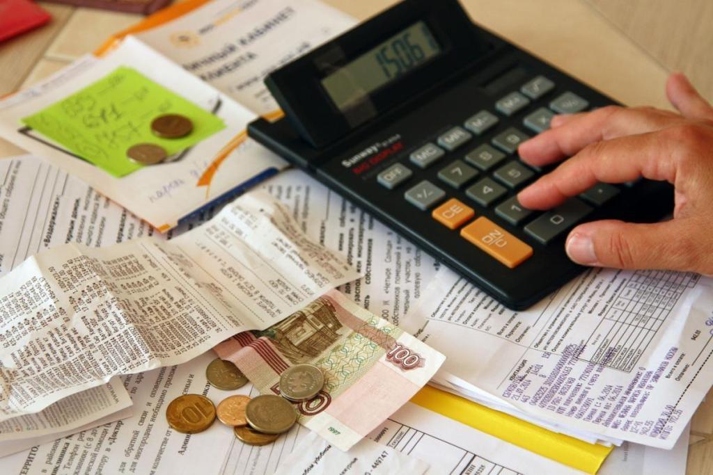 До нового года получить субсидию на оплату услуг ЖКХ можно без заявления