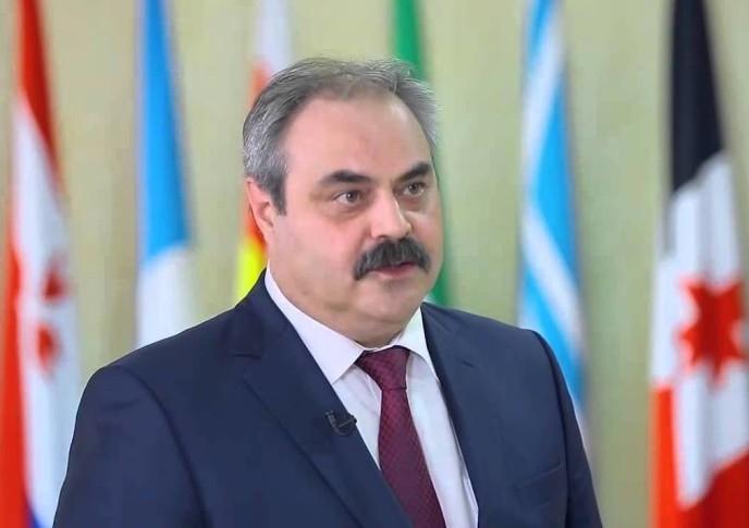 Бывший мэр Мурманска планирует избираться на предстоящих выборах в Госдуму от Норильска