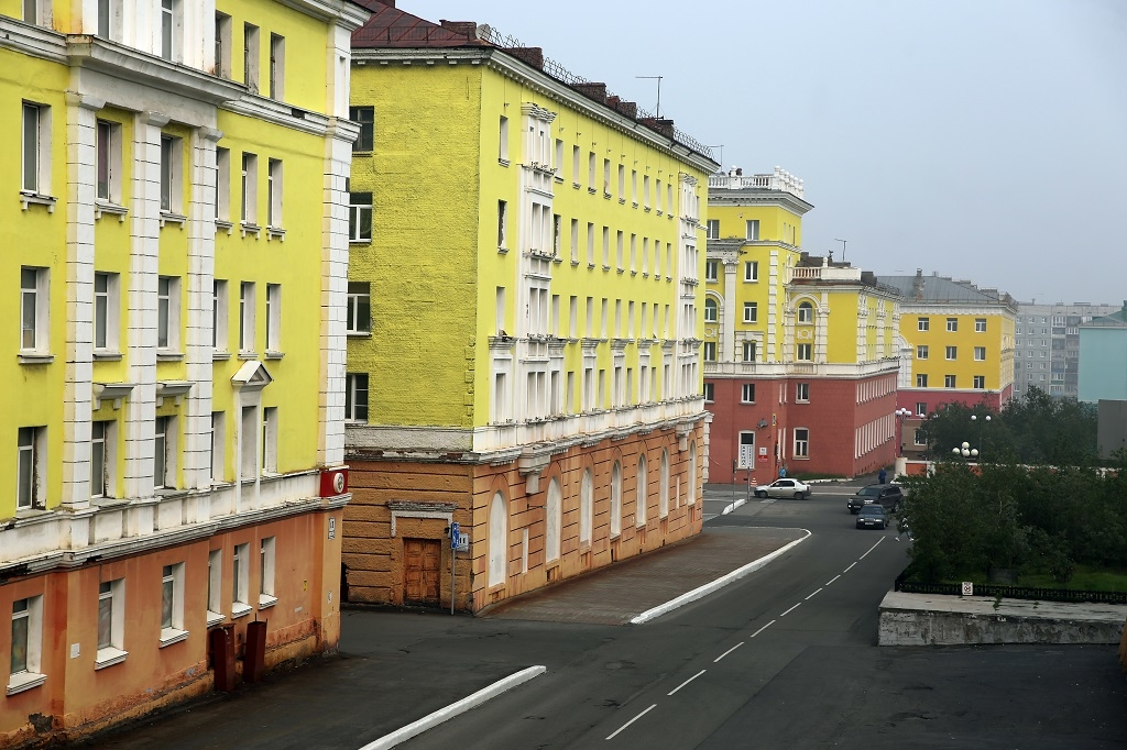 На ремонт социальных объектов из городского бюджета будет выделено около 700 млн рублей