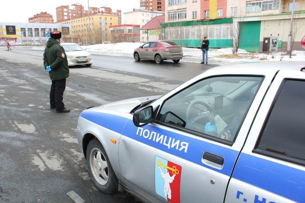 Более 20 нарушителей ПДД попались в ходе рейдов