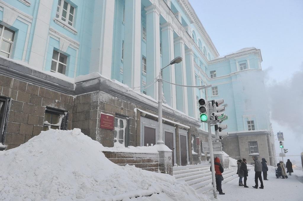 В Норильске продолжаются лекции по повышению потребительской грамотности