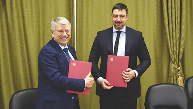 СФУ и СибГУ будут готовить кадры для Сибирского отделения СО РАН