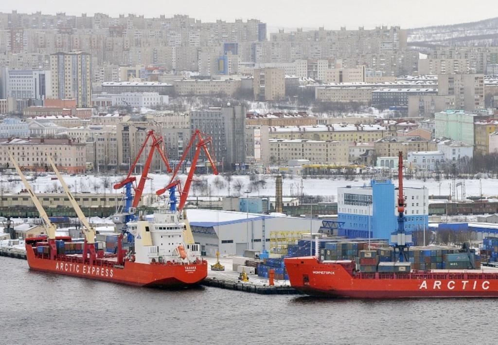 На Северном морском пути растёт интенсивность судоходства