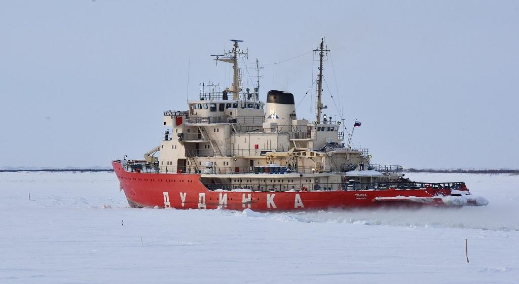 Вячеслав Рукша: «Арктика» должна сходить поработать на ледовые испытания в Дудинку»