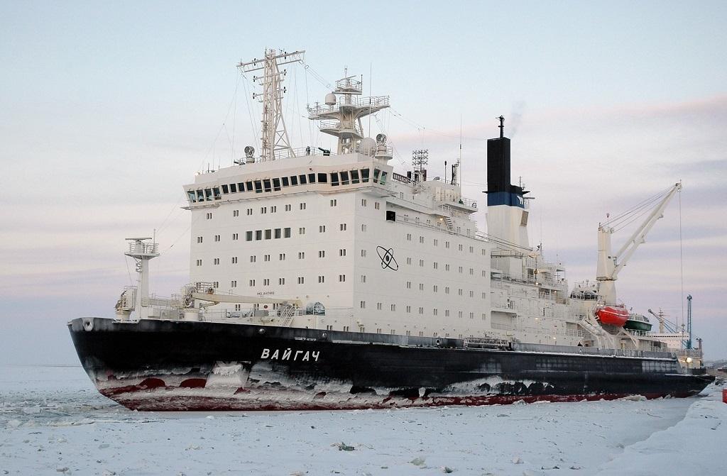 «Норникель» и «Росатом» заключили допсоглашение о ледокольном обеспечении к соглашению о сотрудничестве 2018 года
